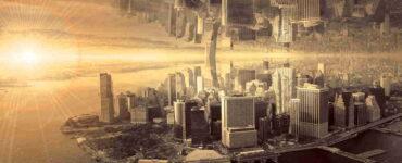 Las ciudades, espejos del alma humana » ciudades
