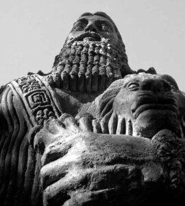 Hubo una vez en Uruk » uruk