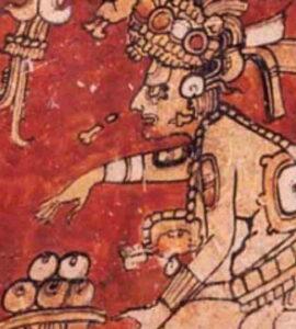 Panteón: emperadores deificados de la creación y fuerzas reales de conservación » oxlajun