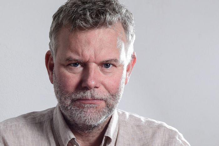 Jan Lennart Arnald