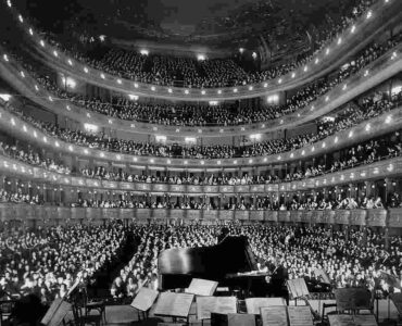 ¿Es la ópera un arte para disfrutarse sólo en el teatro? » disfrutarse