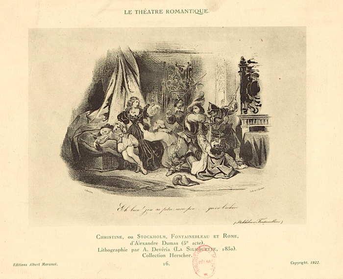 Asesinato en Fontainebleau 17