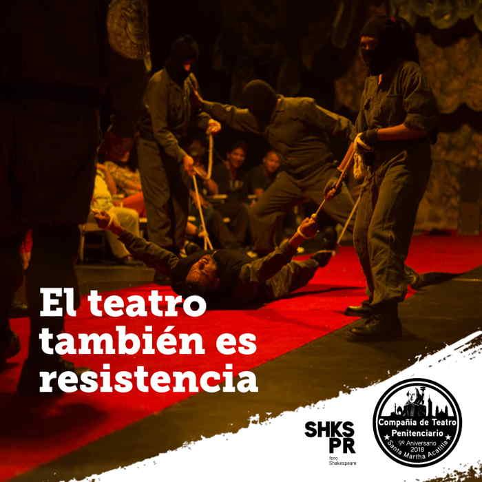 Teatro penitenciario 7
