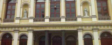 Teatro Ignacio de la Llave