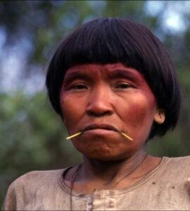 La nación Yanomami 2