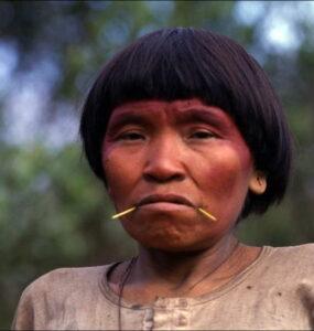 La nación Yanomami 61