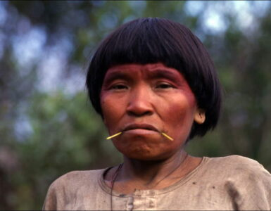 La nación Yanomami » yanomami