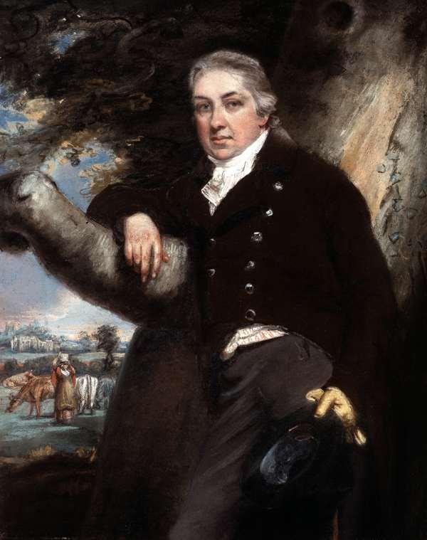 el médico inglés Edward Jenner