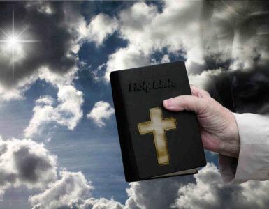 Érase una vez… dentro de los Libros Sagrados 1