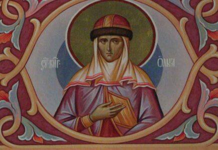 santa Olga de Kiev