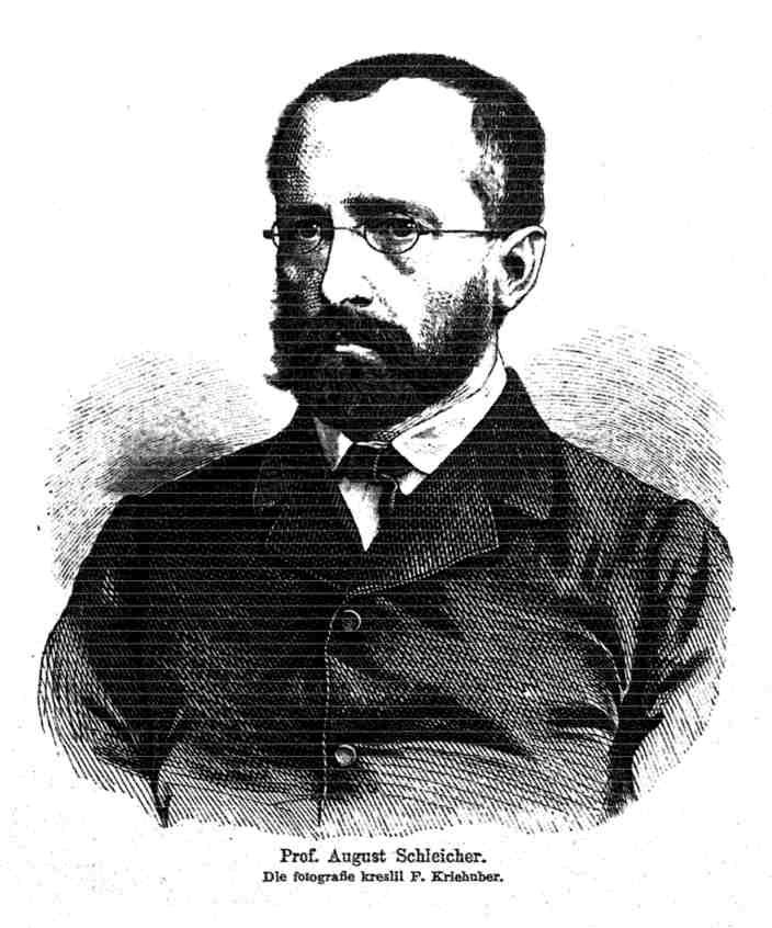 August Schleicher