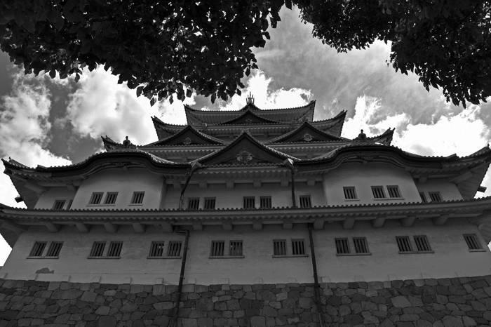 Castillo Nagoya