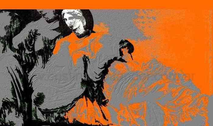Cristina Santander: el fulgor luminoso 6