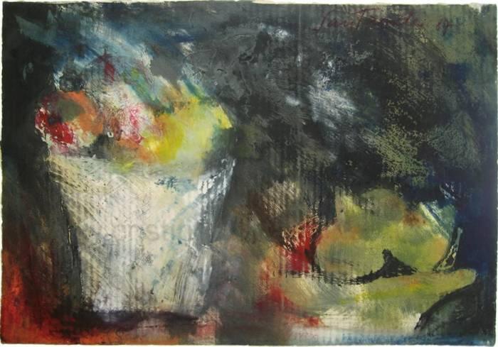 Cristina Santander: el fulgor luminoso 4