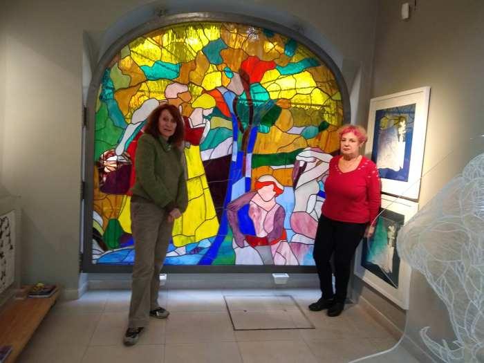Cristina Santander: el fulgor luminoso 2