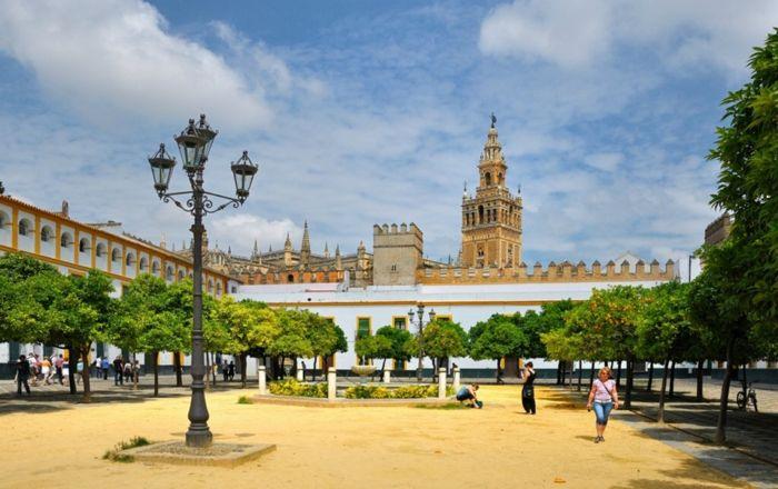 El cruel al-Mutadid, rey taifa de Sevilla 7