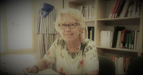 Rosa Toran