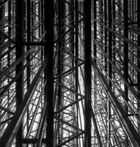 Aitor Ortiz. La arquitectura de la fotografía 3