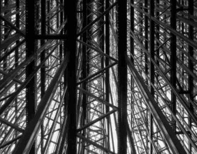 Aitor Ortiz. La arquitectura de la fotografía 1