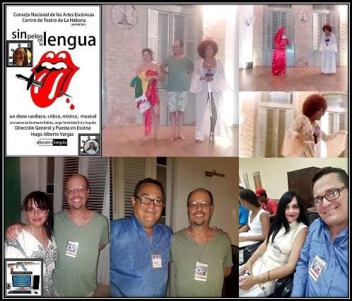 Cuba: sin pelos en la lengua 2