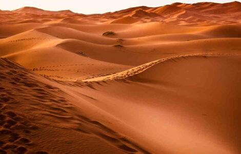 La misión del ser humano es convertirse en Desierto 2