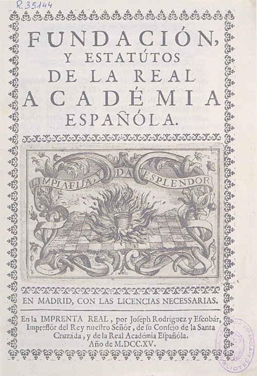 Aproximación histórica al sistema ortográfico del español 7