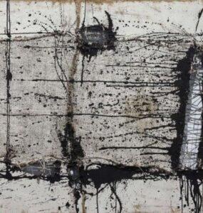 Manolo Millares. La transgresión del arte 1