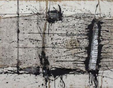 Manolo Millares. La transgresión del arte 10