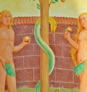 La energía y la materia... nuestros primeros padres » energía