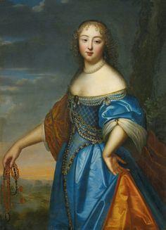 Ana de Rohan-Chabot