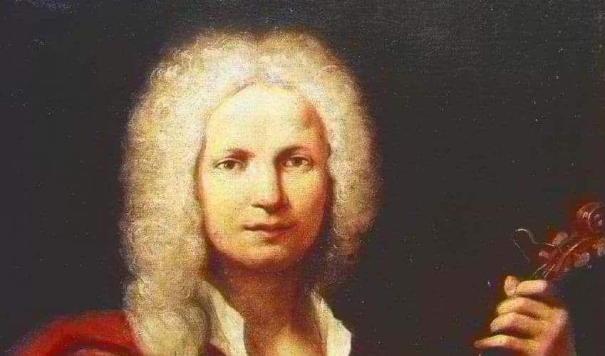 Antonio Vivaldi, el veneciano rojo