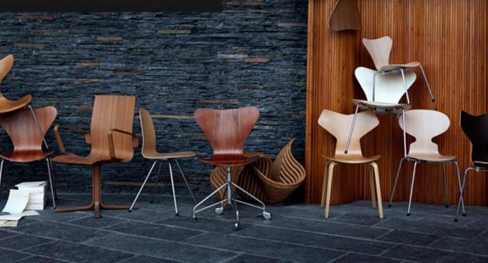 Nordic craft and disegner. La vanguardia del diseño en Manchester 1