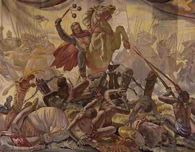Batalla de las Navas de Tolosa » navas de tolosa