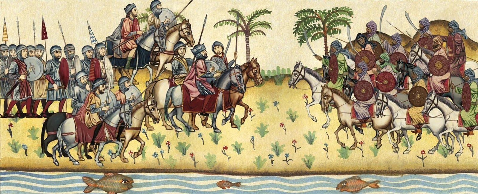 Los condes hispanogodos 1
