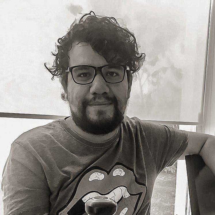 Braulio Amadis