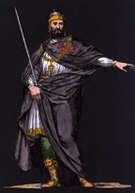 Caballero del Santo Sepulcro