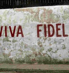 Nociones sobre el mecanismo de poder en Cuba » cuba