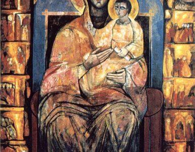 Esther González de Ceniceros. El sentido del símbolo bizantino 1