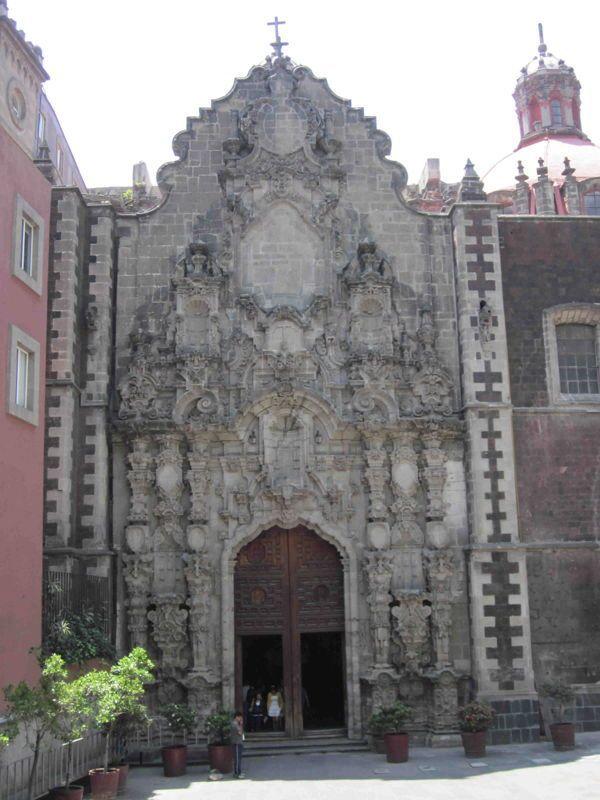 Convento de San Francisco