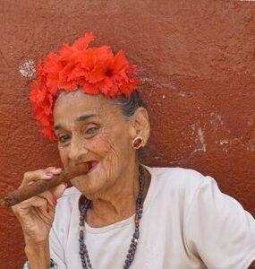 Cuba rebelde y cultural