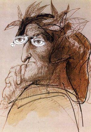 Dante, 1968