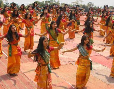 La danza… Palabra del cuerpo para D/os 4