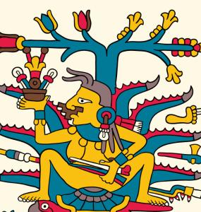 El tequila, un regalo de la diosa Mayahuel » tequila