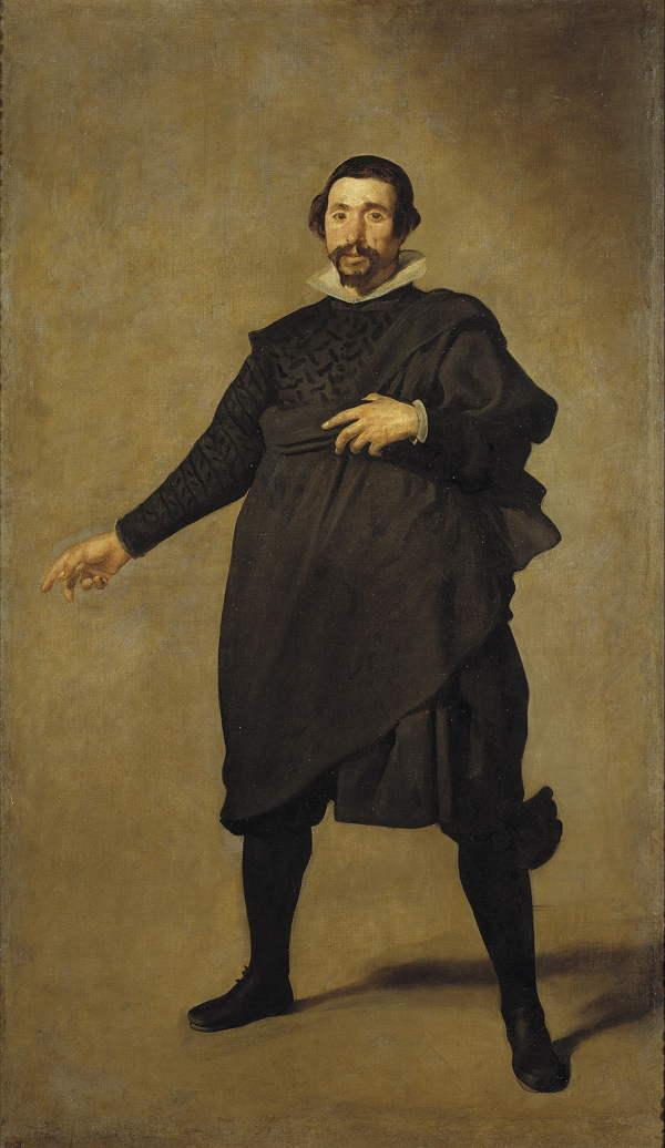 Don Pablo de Valladolid
