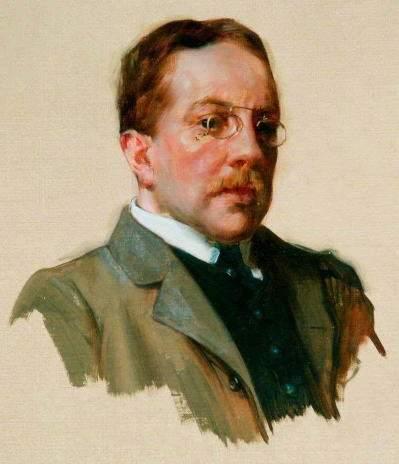 E. W. Hornung