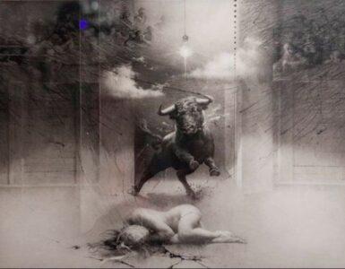 La construcción del símbolo en la pintura de Eduardo Naranjo » eduardo naranjo