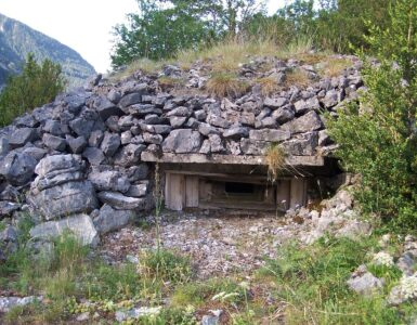 """Arqueología de la guerra: La línea """"P"""" » Arqueología de la guerra"""