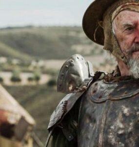 El hombre que mató a Don Quijote, de Terry Gilliam 2