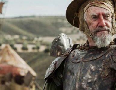 El hombre que mató a Don Quijote, de Terry Gilliam 4