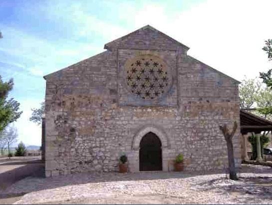 Ermita de Alarcos